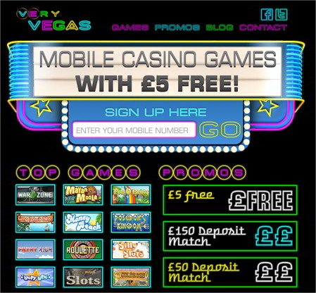 Best Android Casino Bonuses