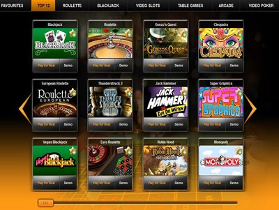 Bet Victor Has Great Offers on Android Casino Slots