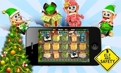 Casino Comes Alive on Mobile Phones