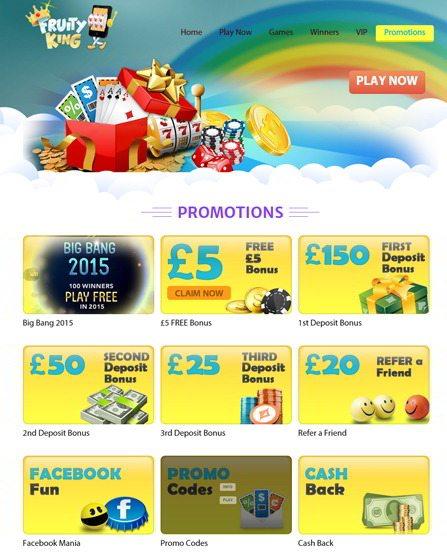 Get £150 Free for 1st Deposit Bonus