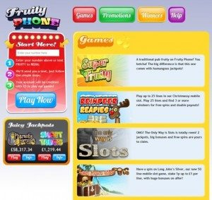 Android Casino Games Free Fruity Phone
