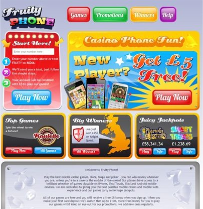 Fruity Mania Slot - Win Big Playing Online Casino Games
