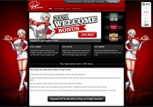 Choose From Our Huge Selection of Multiline Slots at Casino Virgin