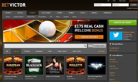 Android-Slots-Betvictor