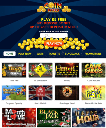 Best Casino Site UK