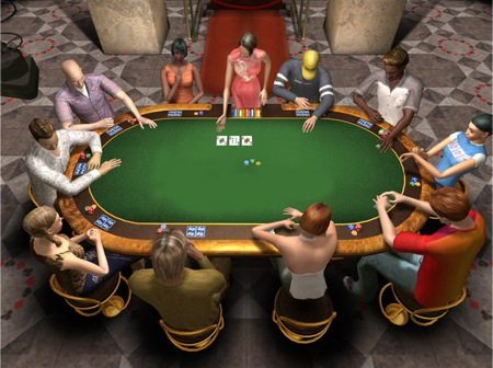 Download the Casino Games to Your PCs, Mobile Devices