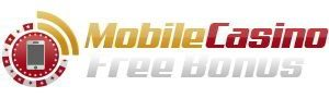 MOBILE CASINO FREE BONUS slots and games