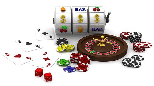 Play Top Casino App Games