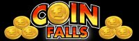 Coinfalls Slots and Casino Games | Android Casino Bonus | Get Up to £500 Extra Bonus Spins