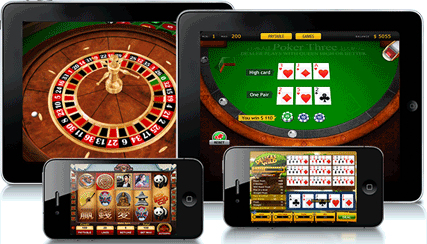 Android Mobile Casino Games