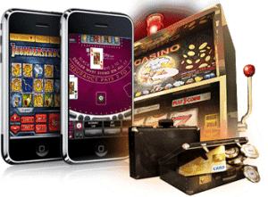 Play Our Huge Range of Amazing Slot and Casino Games