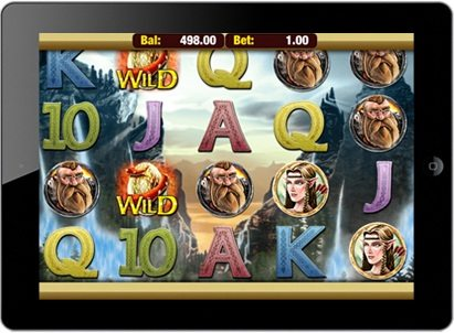 Real Online Casino Android