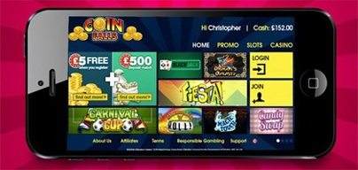 Play for Free and Try Our Play For real Money Casino Games