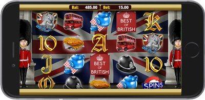 Easy Mobile Casino