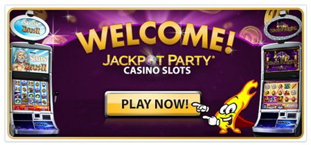 jackpot party casino bonus