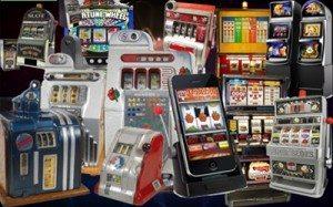 Kerching Casino Slot Machine