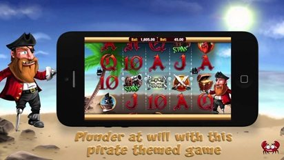 Real Money Casino Android App