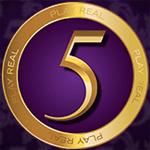 Play Casino Slot Games at High 5 Casino