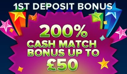 Get Free Spins Offer on Sign Up Using Promo Code