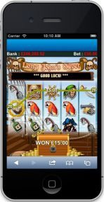 Roller Casino Android