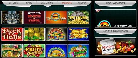 Android Casino Free Spins Slots Bonus