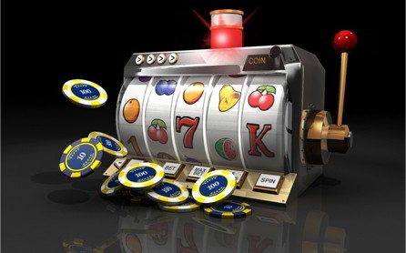 Play the Finest Online Slots