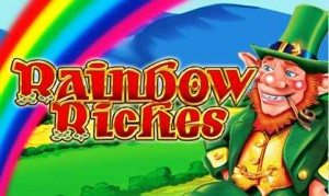Rainbow Riches Android Slots