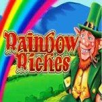 Ĉielarko Riches Android Slots