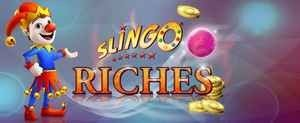 Slingo Riches Mobile Slots