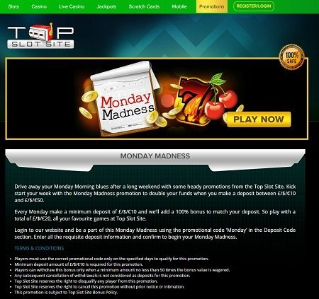 casino online test free spin game
