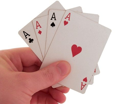 Doubling Casino Games