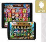 PocketWin Best Slots App | Free £105 Bonus