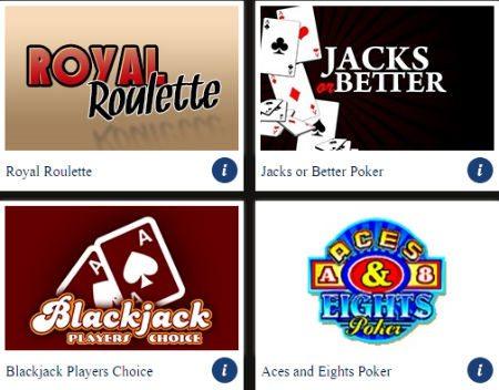 Mobile Free Bonus Casino Online