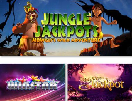 Online Slots Free Spins Login