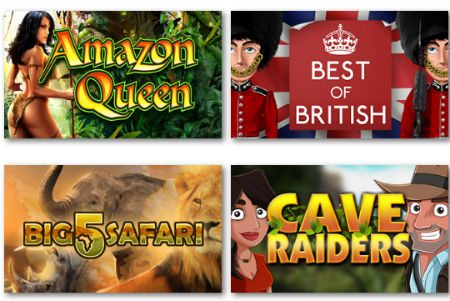 Slots Free Spins Online