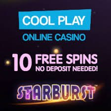 Cool Play Casino Offer