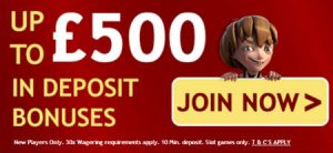 best android casino site