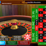 pocketwin android roulette