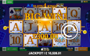 mobile jackpot slots games