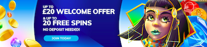 free spins andoid casino bonus