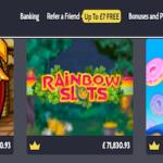 TOP UK Android Bonus Casino